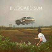 Billboard Sun by Brighton, MA