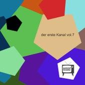 Der erste Kanal, Vol. 7 fra Various Artists