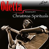 Christmas Spirituals (Remastering 2014) de Odetta