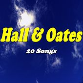 Hall & Oates by Hall & Oates