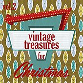 Vintage Treasures for Christmas, Vol. 2 by Various Artists
