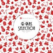 X-Mas Selection (Joy to the World)) von Various Artists