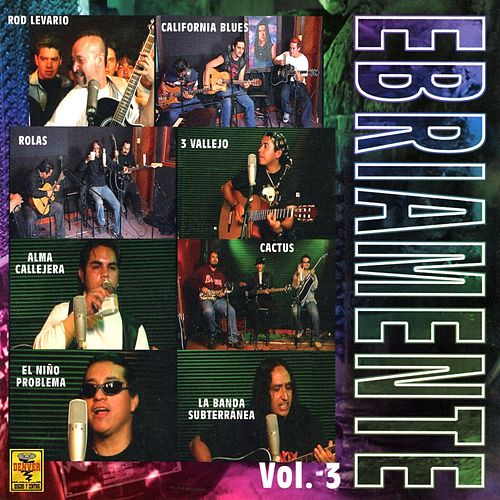 Ebriamente, Vol. 3 by Various Artists