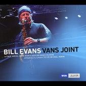 Bill Evans Vans Joint (feat. Dave Weckl, Mark Egan, Michael Abene & WDR Big Band Cologne) de Bill Evans