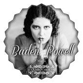 Maria de Baden Powell