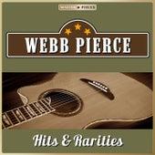 Masterpieces Presents Webb Pierce, Hits & Rarities (62 Country Songs) by Webb Pierce