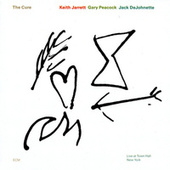 The Cure by Keith Jarrett