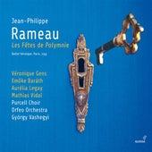 Rameau: Les fêtes de Polymnie de Various Artists