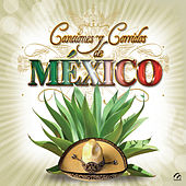 Canciones y Corridos de Mexico by Various Artists