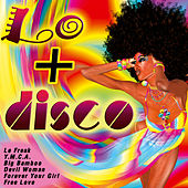 Lo + Disco by Various Artists