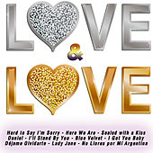 Love & Love by Various Artists