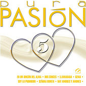 Pura Pasión, Vol. 5 by Various Artists