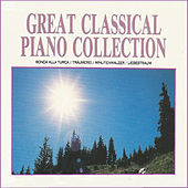 Great Classical Piano Collection di Various Artists