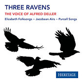 The Voice of Alfred Deller by Various Artists
