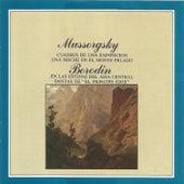 Mussorgsky - Borodin de Various Artists