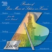Rarities of Piano Music at »Schloss vor Husum« from the 2013 Festival von Various Artists