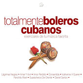Totalmente Boleros Cubanos de Various Artists