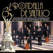 La Rondalla de Saltillo by La Rondalla De Saltillo