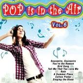 Pop Is in the Air Vol. 6 de Various Artists