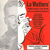 Live at Hambone Kelly's: 1950, Vol. 2 de Lu Watters