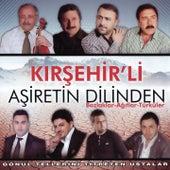 Kırşehir'li Aşiretin Dilinden (Bozlaklar - Ağıtlar - Türküler) von Various Artists