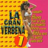 La Gran Verbena, Vol. 1 di Various Artists