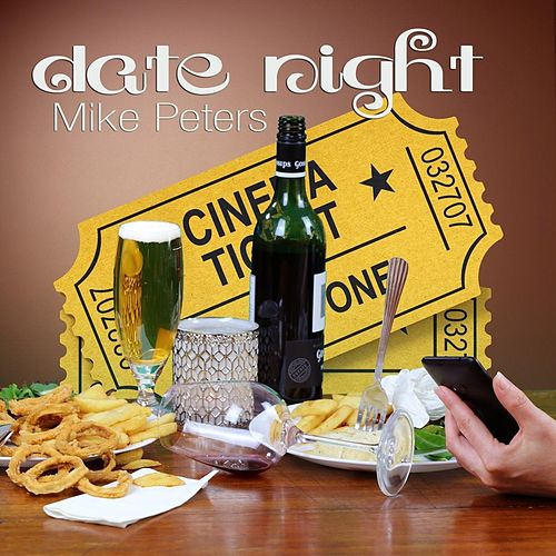 Date Night by Mike Peters