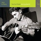 Jazz Guitarist von Sacha Distel