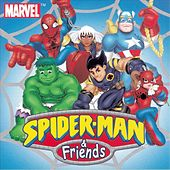 Spider-Man and Friends by Various Artists