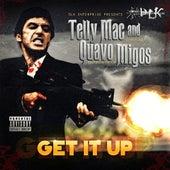 Get It Up - Single von Telly Mac
