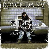M.I.C. Presents... by Royce Da 5'9
