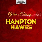 Golden Hits By Hampton Hawes by Barney Kessel