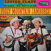 Foggy Mountain Jamboree (Original Soundtrack Plus Bonus Tracks 1957) de Flatt and Scruggs