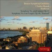 Beethoven: Symphony No. 5, Op. 67 & Symphony No. 6, Op. 68