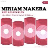 The Collection de Miriam Makeba