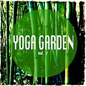 Yoga Garden, Vol. 1 (Natural High Yoga and Meditation Tunes) by Various Artists