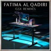 GSX Remixes by Fatima Al Qadiri
