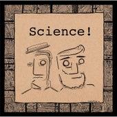 Alcoves and Alleyways de Science