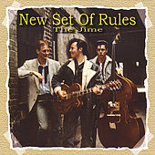New Set of Rules von The Jime