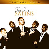 Vintage Gold by The Five Satins