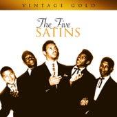 Vintage Gold di The Five Satins
