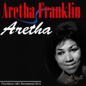 Aretha (First Album 1961 Remastered 2014) by Aretha Franklin