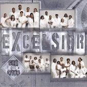 God @ Work by Excelsior