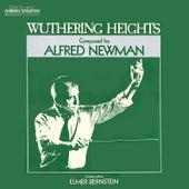 Wuthering Heights von Elmer Bernstein