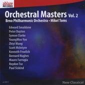 Orchestral Masters Vol. 2 de Brno Philharmonic Orchestra