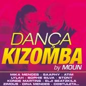 Dança Kizomba (By Moun) by Various Artists