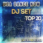 USA Dance Now DJ Set Top 20 December 2014 (Essential Latin House Hits) by Various Artists