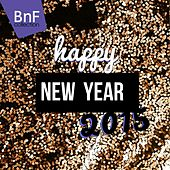 Happy New Year 2015 (The Best Pop, Rock, Twist, and Latin Songs for Dancing All Night!) di Various Artists