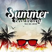 Summer Beach Party, Vol. 11 by Various Artists