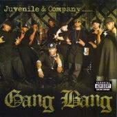 Gang Bang by Juvenile